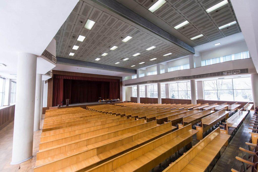 hall image