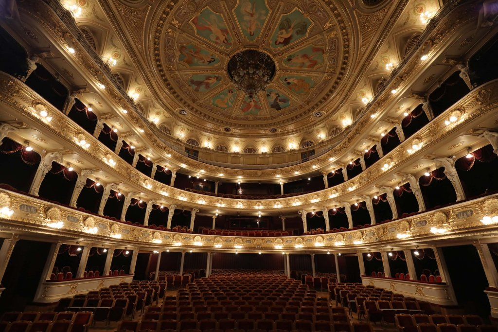 Image for Lviv Opera and Ballet Theater