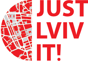Image for Just Lviv It!